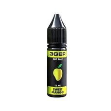 3Ger Salt 15мл (Sweet Mango)
