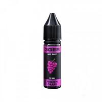 3Ger Salt 15мл (Frozen Grape)