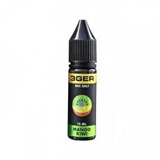 3Ger Salt 15мл (Mango Kiwi)