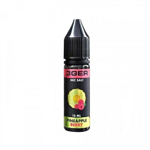 3Ger Salt 15мл (Pineapple Berry)