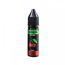 3Ger Salt 15мл (Sour Cherry)