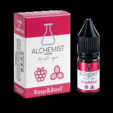 Alchemist Salt  10мл (Raspberry Basil)