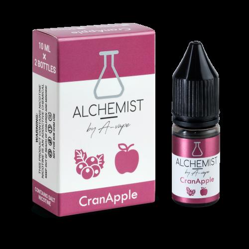 Alchemist Salt 10мл (Cran Apple)