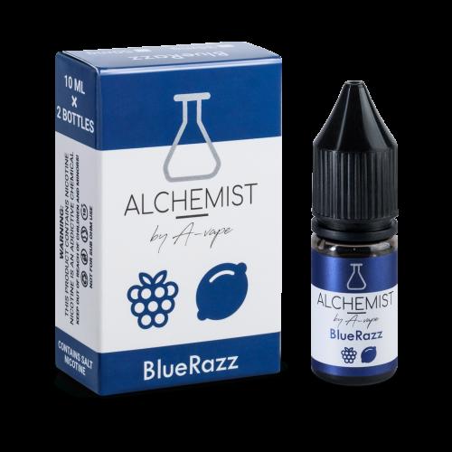 Alchemist Salt  10мл (Blue Razz)