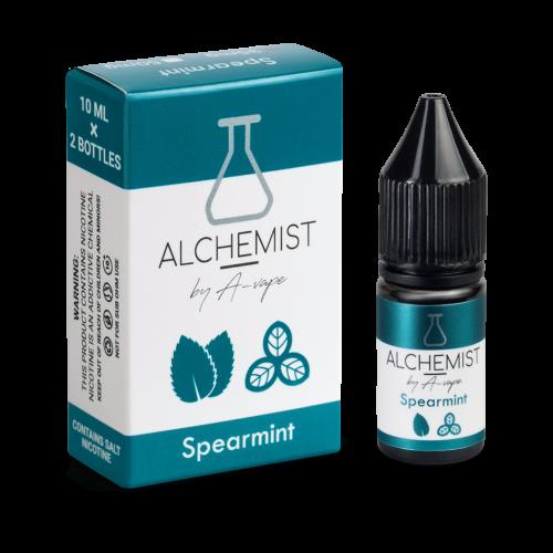 Alchemist Salt  10мл (Spearmint)