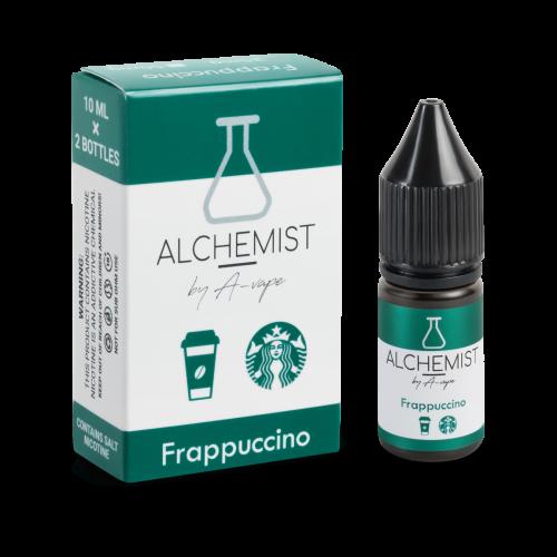 Alchemist Salt  10мл (Frappuccino)