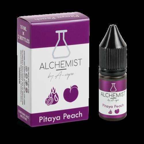 Alchemist Salt 10мл (Pitaya Peach)