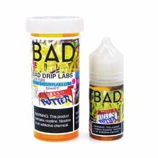 Bad Drip Salt 30ml (Ugly Butter)