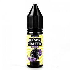Black Traffic Salt 15мл (Bananaz)