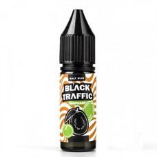 Black Traffic Salt 15мл (Tropicana)