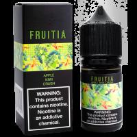Fruitia Salt 30мл (Apple Kiwi Crush)