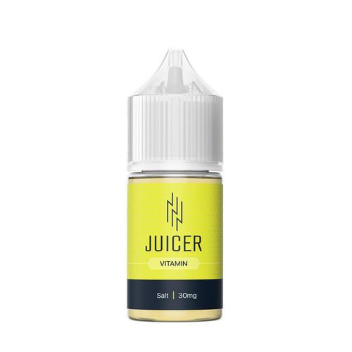 Juicer Salt 30мл (Vitamin)