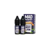 Mad Breakfast Salt 10мл (Blueberry Jam)