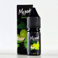 My Pods Salt 10мл (Apple)