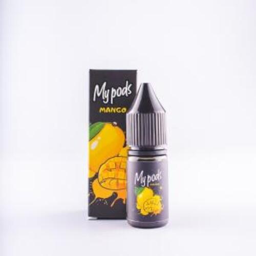 My Pods Salt 10мл (Mango)
