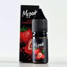 My Pods Salt 10мл (Wild Strawberry)