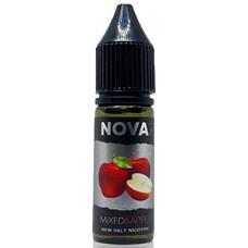 Nova Salt 15мл (Mixed Apple)