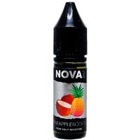Nova Salt 15мл (Pineapple Coco)
