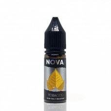 Nova Salt 15мл (Tobacco)