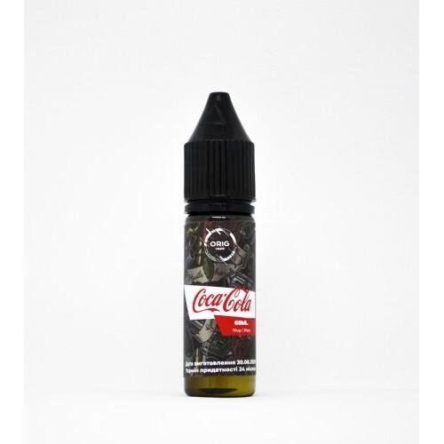 Orig Vape Salt 15мл (Coca Cola)