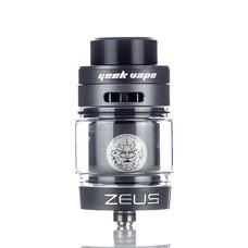 Обслуживаемый атомайзер Zeus Dual