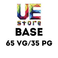 Готовая База 50мл VG/PG 65/35 1.5 мг
