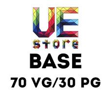Готовая База 100мл VG/PG 70/30 1.5 мг