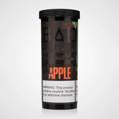 Bad Drip 60мл (Bad Apple)