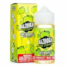 Bazooka 100мл (Green Apple)