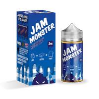 Jam Monster 100мл (Blueberry)