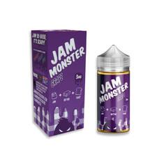 Jam Monster 100мл (Grape)