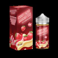 Custard Monster 100мл (Strawberry)