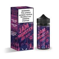 Jam Monster 100мл (Mixed Berry)