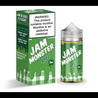 Jam Monster 100мл (Apple)