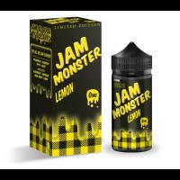 Jam Monster 100мл (Lemon)