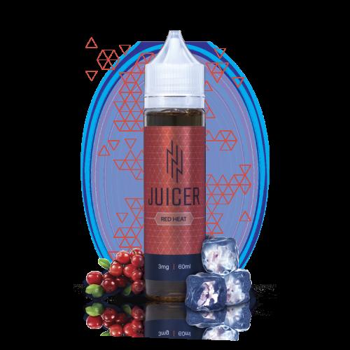 Juicer 60мл (Red Heat)