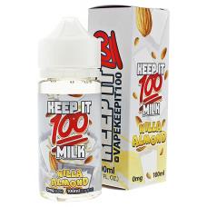 Keep it 100 100мл (Milk Nilla Almond)