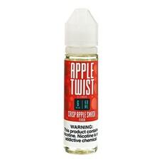 Lemon Twist 60мл (Apple Twist)