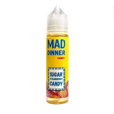 Mad Dinner 60мл (Sugar Strawberry Candy)