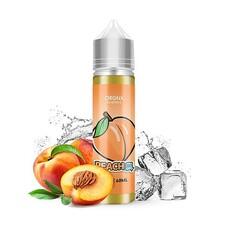 ORGNX 60мл (Peach Ice)