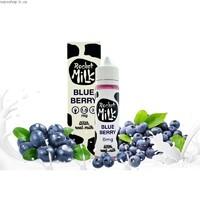 Rocket Milk 60мл (Blueberry)