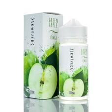 Skwezed 100мл (Green Apple)