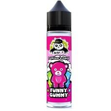 WTF 60мл (Funny Gummy)