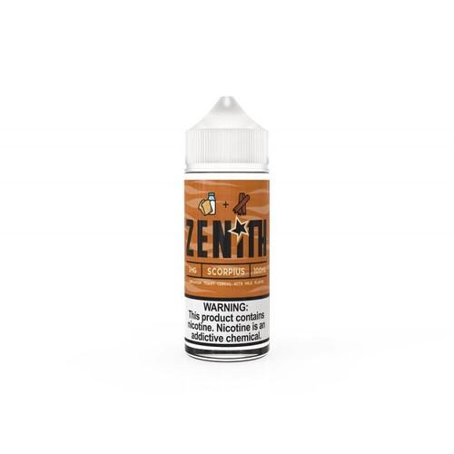 Zenith 100мл (Scorpius)
