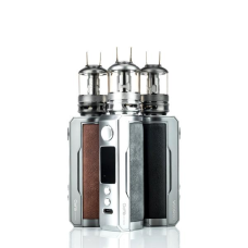Voopoo Drag X Plus with TPP Tank
