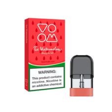 VOOM Pre-filled Cartridge 50mg/5%