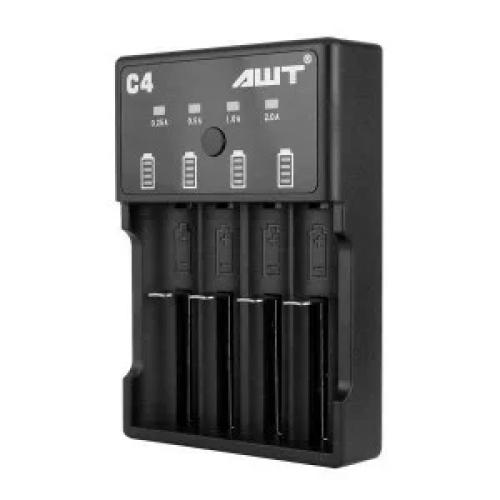 Зарядное Устройство AWT C4